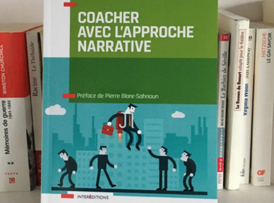 coacher approche narrative